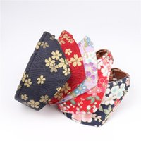 Cat Collars & Leads Fashion Pets Cats Dogs Necklace Bibs Collar Soft Leather Puppy Bow Tie Printing Floral Small Dog Bandana Pet Scarf