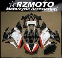 Injection Mold New ABS Whole Fairings kits fit for YAMAHA YZF-R3 R25 2015 2016 2017 2018 15 16 17 18 Bodywork set Red White Black Bright Nice
