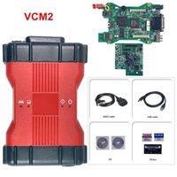 Диагностические инструменты VCM2 VCM 2 OBDII инструмент