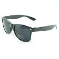 Dhlems الكلاسيكية النمط الرجعية النظارات الشمسية النساء والرجال الحديثة شاطئ نظارات البلاستيك عدسة متعددة الألوان نظارات 3083
