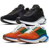 الكلاسيكية DMSX وافل نجم البحر نوع أحذية رجالي الاحذية أسود أبيض الصنوبر الأخضر الشراع D / MS / X الرياضة الرياضية النساء أحذية رياضية CQ0205-800 CQ0205-001