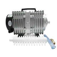 الملحقات مضخات الهواء 420L / MIN ACO-500 ضاغط المضخة الكهرومغناطيسية عالية الطاقة. مضخة نافخة الأكسجين. Biogas digester.