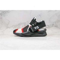 رجل kaiwa مصمم أحذية رياضية k ري الثاني جودة عالية أزياء y3 النساء الأحذية العصرية سيدة عارضة المدربين حجم 36-45 D0809 Xianghuaqiang