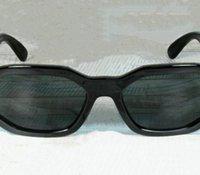 Солнцезащитные очки для мужчин и женщин Летний стиль Унисекс Солнцезащитные Очки Анти-Ультрафиолетовое Ретро Щит Линза Плита Полная рамка Мода Очки Очки бесплатно Поставляются с пакетом 53