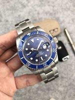 Moda mecânica relógio masculino multi cor discar 40mm boutique 2813 cinto de aço inoxidável designer desportivo automático