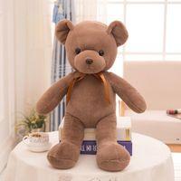 "Teddy Bears Baby Plush Toys Gifts 12"" Stuffed Animals Plush Soft Teddy Bear Stuffed Dolls Kids Small Teddy Bears kids toys EWE6891"