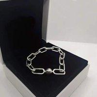 925 فضة أساور للنساء غرامة مجوهرات صالح باندورا سحر الخرز سلسلة ربط سوار سيدة هدية أعلى جودة مع المربع الأصلي