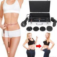 Cena fabryczna Outlet Sprzedaż Portable G5 Back Massager Wibrator Masaż Ciała Elektryczna Odchudzanie maszyny wibracje na Sprzedaż