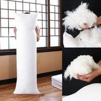 Pillow 150x50cm Long Dakimakura Hugging Body Inner Insert Anime Core White Interior Home Use Cushion Filling