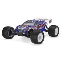 VRX RH801 1 8 Scale 4WD Nitro RTR Buggy Truck High Speed 2.4GHz RC Car(With Force.28 Methanol Engine) - R0021 Blue H1013