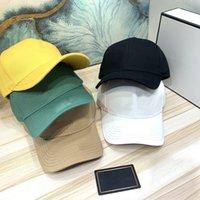 Tasarımcı Beyzbol Şapkası Brimless Cap Marka Kopyalama Lüks Hip Hop Sokak Toptan Kayak Şapka Yüksek Kaliteli Ambalaj 100918