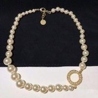 ファッション100周年記念ビーズのネックレスの女性パーティーの結婚式の恋人たちのためのギフトジュエリーのための箱のための宝石