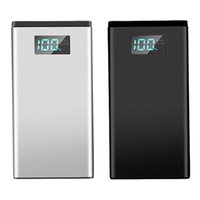JOYROOM Power Bank 10000mAh Portable Charger D-M190 Luxury External Battery Charging Powerbank for iphone samsung LG