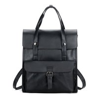 Backpack Designers Simple Luxury Men's Fashion Bags Leather Mens Man Crossbody Bag For Brand Classic Backpacks