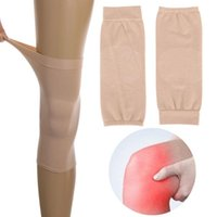 Socks & Hosiery Nylon Running Cycling Pain Relief Fitness Outdoor Knee Sleeves Protector Pad Invisible Silk Stockings
