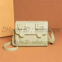 Shoulder bags Luxurys designers High Quality Fashion womens CrossBody Handbags wallets ladies Clutch Cambridge Messenger Bag purse 2021 Totes Cross Body Handbag