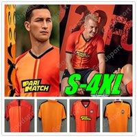 2021 Shakhtar Donetsk Futbol Forması 2020 2021 Camiseta Solomon M. Antonio Konoplyanka Tete Ismaily Dodo Marlos Kovalenko Futbol Gömlekleri