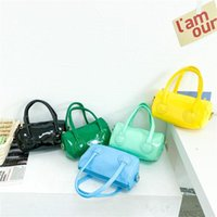 Purse Kids Leather Pures And Bags Cute Little Girl Messenger Bag Baby Small Coin Pouch Tote Kid Purses Handbags