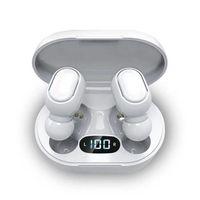 3nd TWS Earphones Rename pro pop up window Bluetooth Headphone auto paring wireless Charging case Earbuds