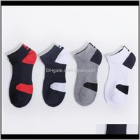 Sports Socks Mens Short Tube Basketball Shoes At End Of The Breath Ventilation Reduce Friction Ankle Factory Wholesale Znafb Vb52F