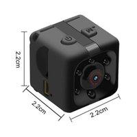 Mini Cameras Camera HD 1080P Smart Home Sensor Nigh Infrared Motion Video Surveillance Camcorder Night Vision Small SQ11