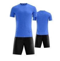 16568978Shion 11 Takım Boş Formalar Setleri, Eğitim Futbol Kısa Kollu Koşu Koşu 129345