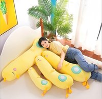 70cm Cute Plush toy Yellow Chick Pillow Customized Rhubarb Duck Long Legs Doll Girls Gifts Children's Boys and Toys Stuffed Animals Movies TV
