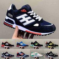 Оптом editex оригиналы zx750 кроссовки ZX 750 для детей мужчин и женщин спортивные дышащие повседневные туфли 36-45 X45 KH-9N