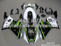 New ABC fairing for yamaha yzf-r6 2017 2018 yzf-r6 17 18 various colors No.F1381