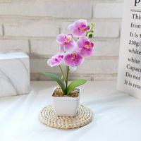 Decorative Flowers & Wreaths Decor Artificial Plant Decoration Fake Garden Indoor Outdoor