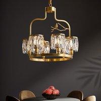 Pendant Lamps Modern Led Iron Deco Chambre Monkey Lamp Light Lights Kitchen Dining Bar Living Room Bedroom