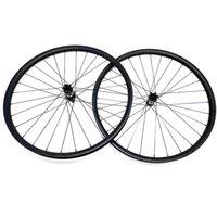 دراجة عجلات القرص mtb دراجة الكربون 27.5er لايحتاج 27.4x23mm asymmtr dt350s 110x15mm 148x12mm عمود 1420 المتحدث