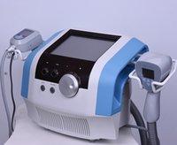 2in1 Portable EXILI FOCUITION Ultrasound RF Machine amincissante pour le corps de levage du corps en forme de rides