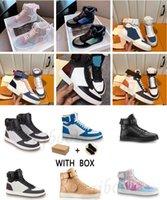 2021 Rivoli Trainers Calfskin High Top Zapatos Diseñador De Lujo Menores Mujer Sneaker Boot Casual Pareja Deportes Vendimia Vendimia