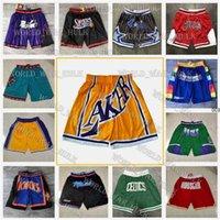 NCAA North Carolina Tar каблуки баскетбольные шорты просто Мужской Дон Мичиган Росомахи Black Mamba Нижняя Мерон Средняя школа Карманные брюки