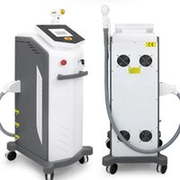 High quality 3000W diode Laser permanent hair removal machine 755nm 808nm 1064nm Skin Tightening salon use