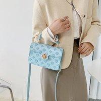 Evening Bags Luxury Designers Women Shoulder Handbags Fashion Flap Ladies PU Leather Crossbody Female Tote Bag Messenger Design