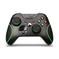 Xbox one handle private model 2.4G wireless game controller compatible with PC
