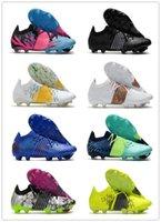2021 arrivals quality mens soccer Shoes Future Z 1.1 football cleats FG Turf neymar Jr scarpe da calcio Firm Ground indoor Creativity Boots Tacos de futbol