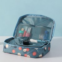 Storage Bags Organizer Travel Tote Bag Household Products Mini Makeup Make Up Containers Container