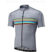 Morvelo Pro 팀 남성 통기성 자전거 짧은 소매 유니폼 도로 경주 셔츠 승마 자전거 탑스 야외 스포츠 Maillot S21042356
