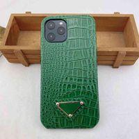 PRD 유명 브랜드 디자이너 패션 전화 케이스 12 미니 프로 최대 XR XS 7 8 Plus iPhone 11SE2