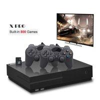 Supporto bit 4K HD Output Retro 800 Famiglia per TV X X Pro giocatori portatili