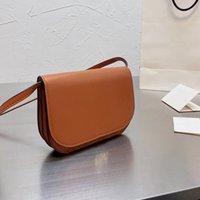 Crossbody Handbags Designer Shoulder Bags Totes Wallet Luxury Purse Mini bag Genuine Leather High-Quality Fashion Brand 4 colors size 19*12 cm With original box
