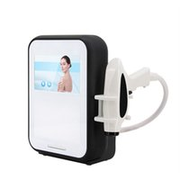 Portable face Slimming lifting radio frequency anti -wrinkle beauty device RF Equipment