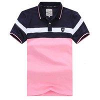 Manue eDen Park 짧은 폴로 판매 멋진 품질의 패션 디자인 큰 크기 m l xl xxl xxxl