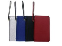 Clutch Bags Zipper Wallet Designers Crossbody Wristlet B29 Leather Purses 2021 Luxurys Women Card Bag Colorful Wallets Gexiongbag Amcbd