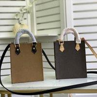 Luxurys Designer Taschen 2021 Neue Mode und bequeme Frauen Umhängetasche Home 69442
