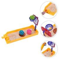Установить попугай головоломки для обучения корзина съемки мини-баскетбол Другие поставки птиц
