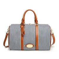 Duffel Bags Women Weekender Travel Bag Fashion Canvas Duffle Carry On Tote Luggage